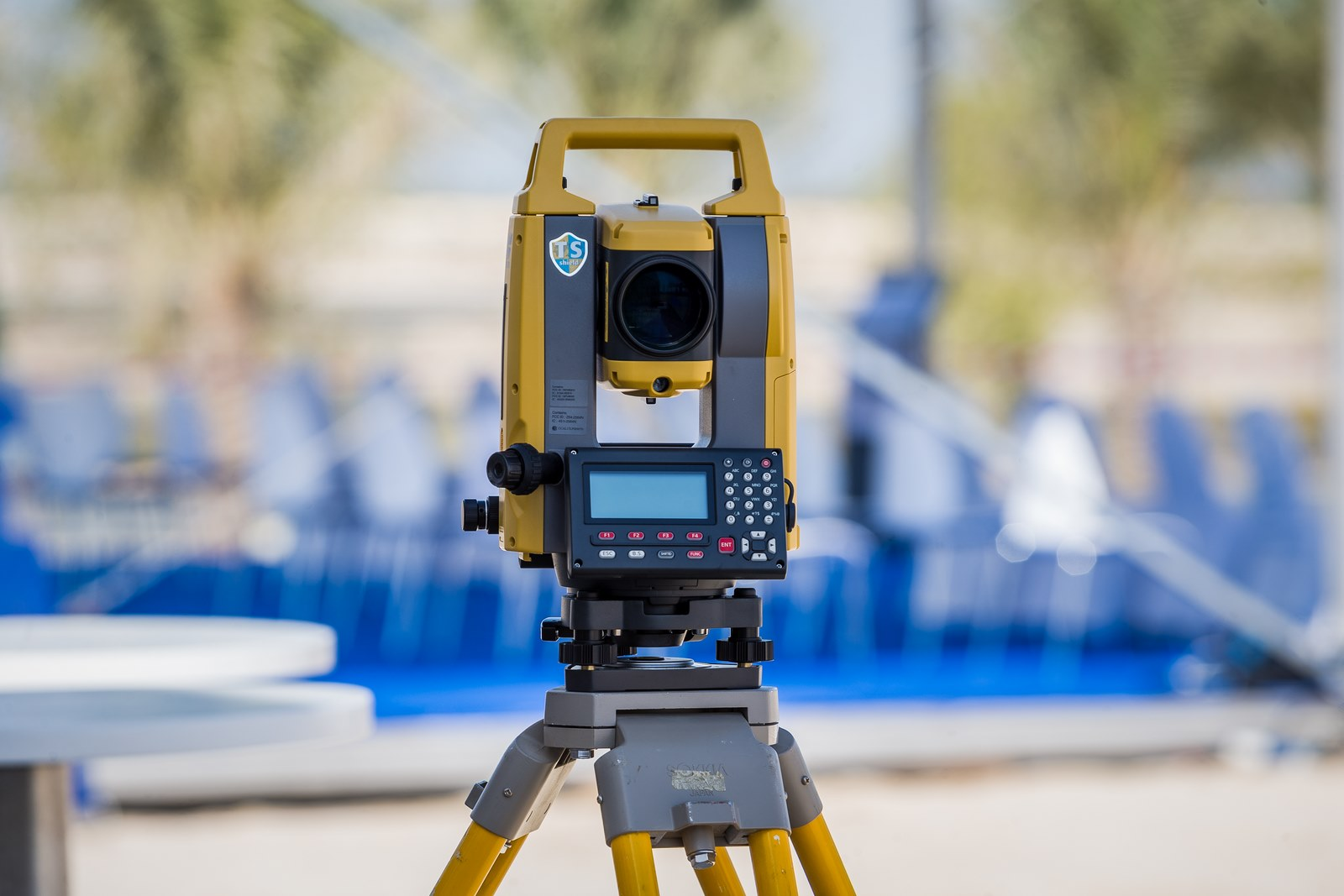 Topcon technology day